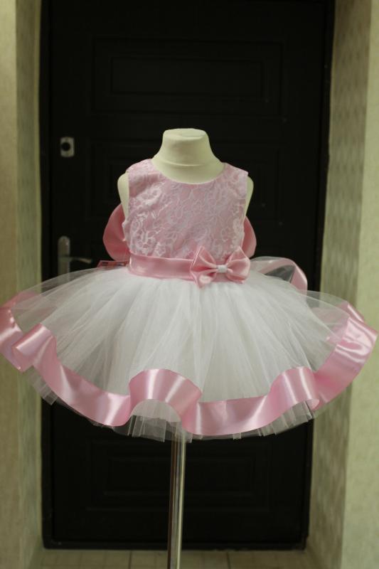 Суперпышное нарядное платье   Мечта .,