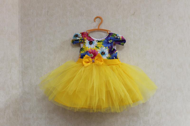 Нарядное платье  Миринда