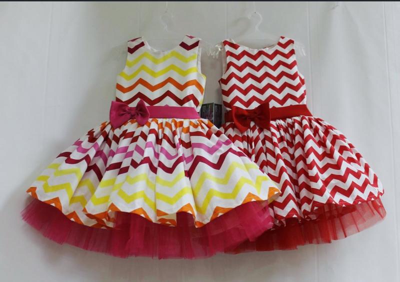 Сукня стиляги 1235